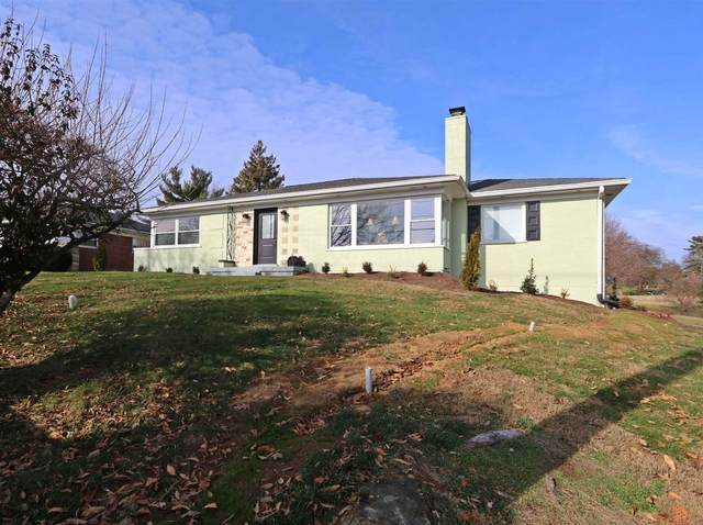 2902 Dixie Highway, Crestview Hills, KY 41017 (MLS #545277) :: Caldwell Group