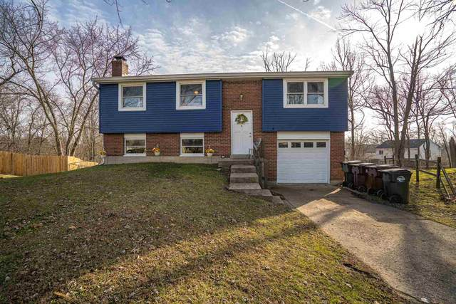 9 Woodknoll Drive, Independence, KY 41051 (MLS #545281) :: Caldwell Group
