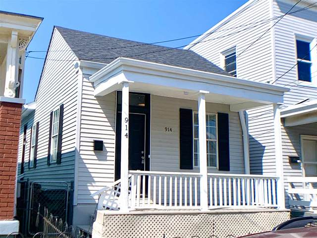 914 Ann Street, Newport, KY 41071 (MLS #545285) :: Caldwell Group