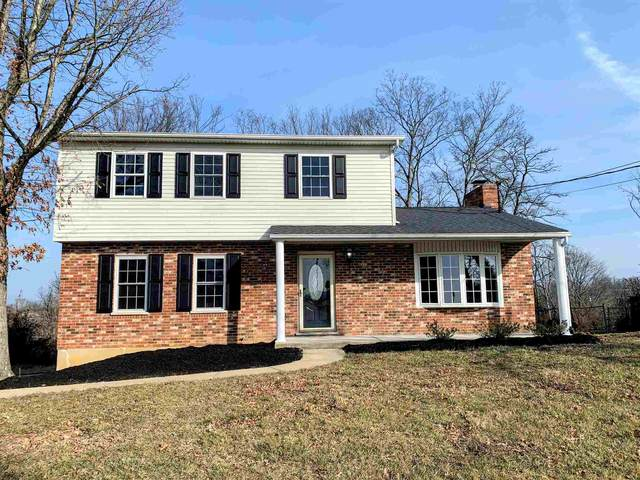 32 Sherwood Drive, Independence, KY 41051 (MLS #545286) :: Mike Parker Real Estate LLC