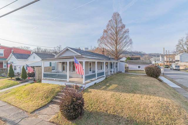 401 Main, Bromley, KY 41016 (MLS #545287) :: Caldwell Group