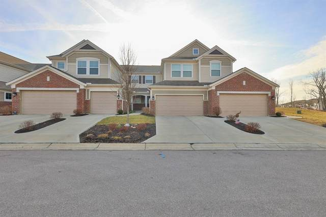 2208 Paragon Mill Drive, Burlington, KY 41005 (MLS #545288) :: Caldwell Group