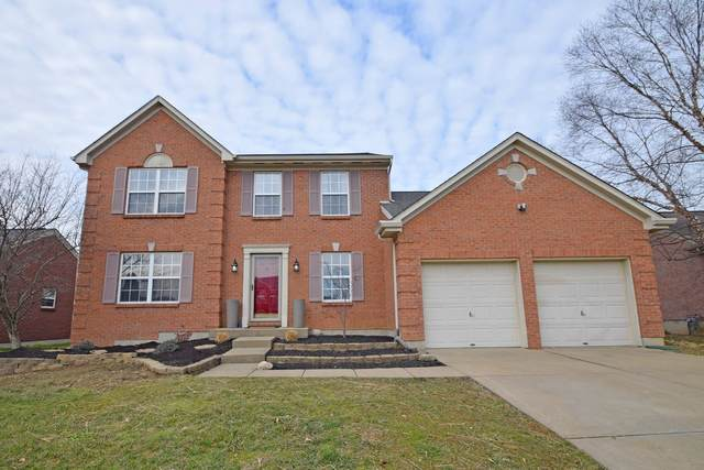7643 Cloudstone Drive, Florence, KY 41042 (MLS #545289) :: Caldwell Group