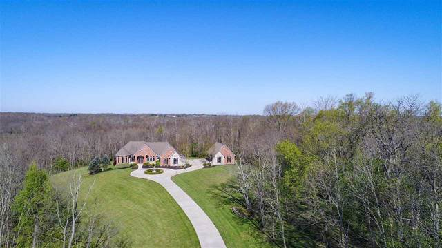 2264 Bleu Yacht Lane, Union, KY 41091 (MLS #545291) :: Caldwell Group