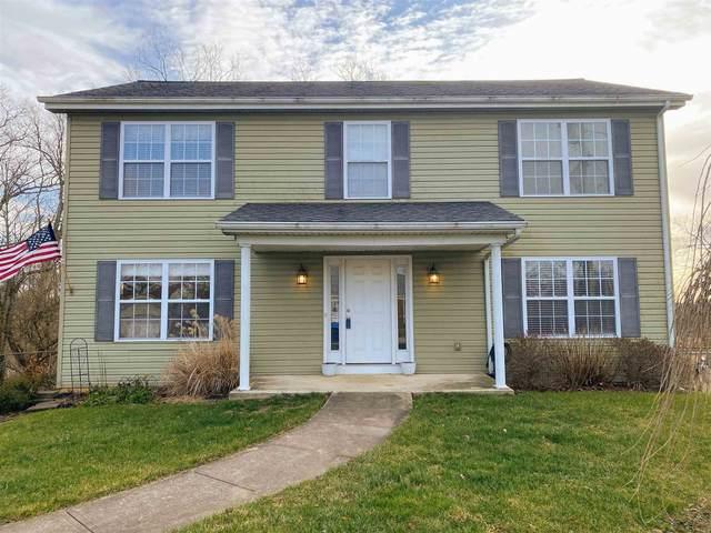 73 Sylvan Drive, Independence, KY 41051 (MLS #545295) :: Caldwell Group