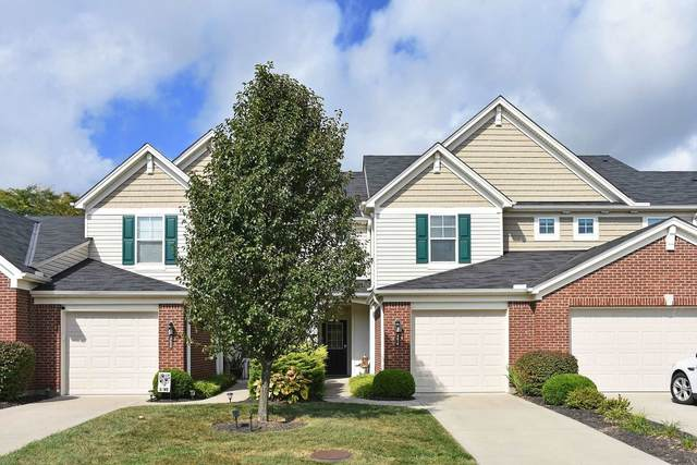 5016 Nelson, Burlington, KY 41005 (MLS #545296) :: Mike Parker Real Estate LLC