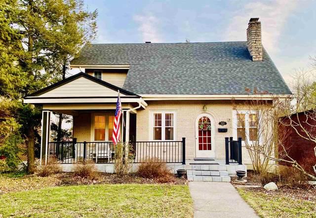1009 Rose Circle, Park Hills, KY 41011 (MLS #545299) :: Mike Parker Real Estate LLC