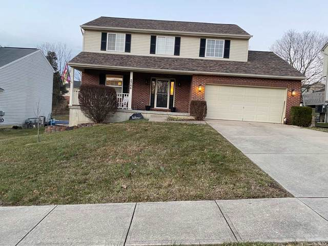 2766 Running Creek Drive, Florence, KY 41042 (MLS #545300) :: Mike Parker Real Estate LLC