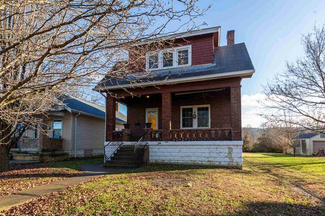4510 Virginia Avenue, Covington, KY 41015 (MLS #545301) :: Mike Parker Real Estate LLC