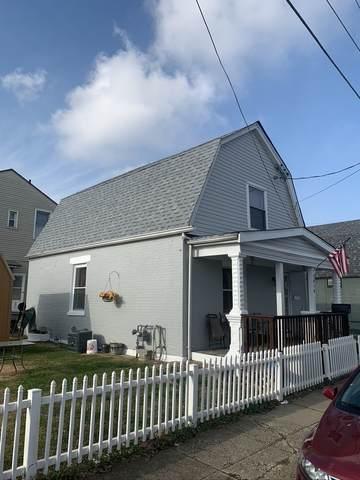 1018 Brighton, Newport, KY 41071 (MLS #545303) :: Mike Parker Real Estate LLC