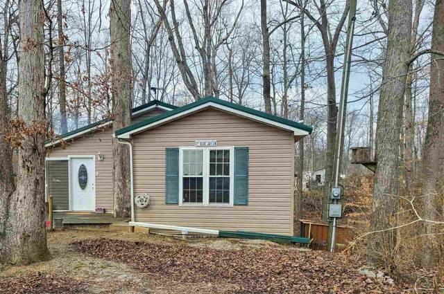 42 Blue Jay Ln, Worthville, KY 41098 (MLS #545307) :: Mike Parker Real Estate LLC