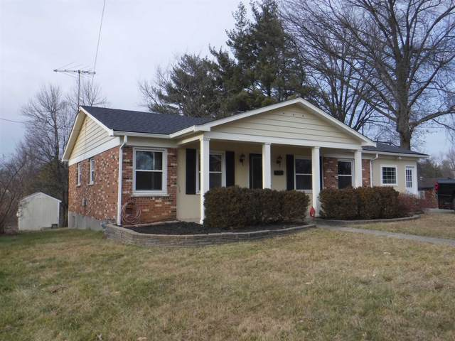 404 Foster, Florence, KY 41042 (MLS #545308) :: Mike Parker Real Estate LLC