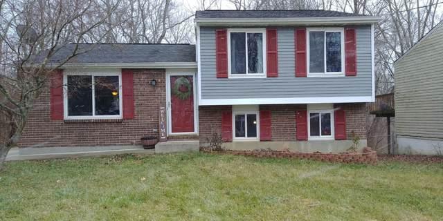 115 Idlewood Drive, Covington, KY 41017 (MLS #545310) :: Mike Parker Real Estate LLC