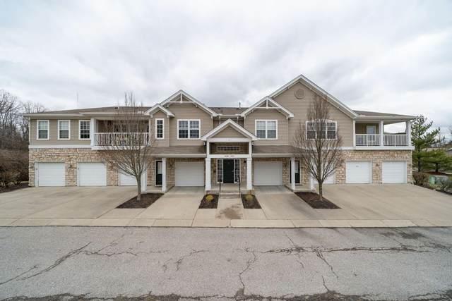 453 Ivy Ridge Drive, Cold Spring, KY 41076 (MLS #545325) :: Mike Parker Real Estate LLC
