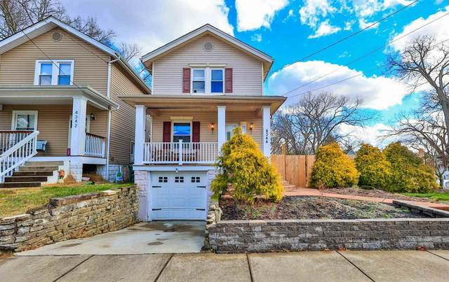 4344 Vermont Avenue, Covington, KY 41015 (MLS #545328) :: Apex Group