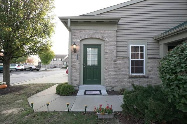 2238 Jackson Court #302, Florence, KY 41042 (MLS #545330) :: Mike Parker Real Estate LLC