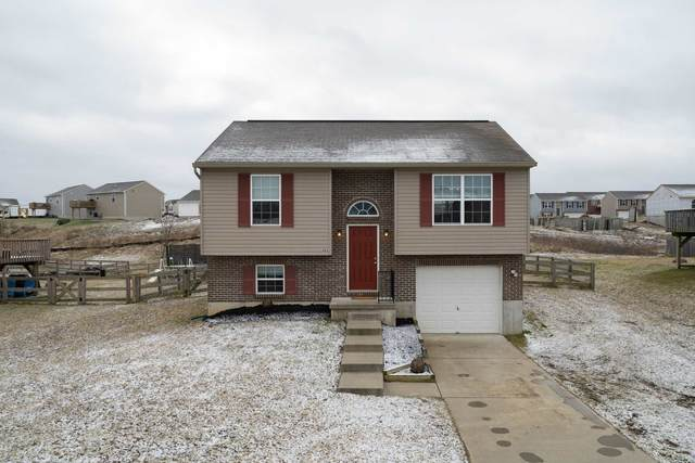 425 Lost Creek, Walton, KY 41094 (MLS #545332) :: Mike Parker Real Estate LLC
