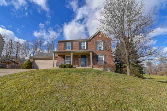 6435 Lakearbor Drive, Independence, KY 41051 (#545345) :: The Chabris Group