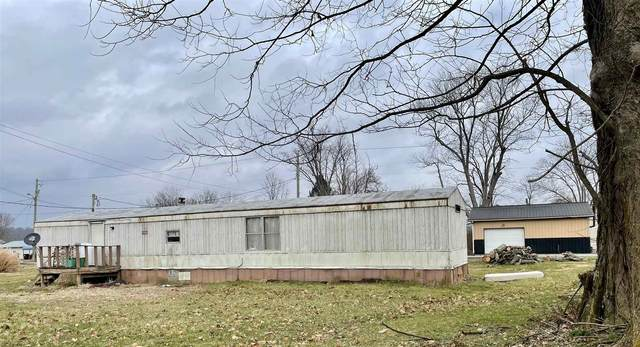 104-106 Noel Street, Glencoe, KY 41046 (MLS #545349) :: Mike Parker Real Estate LLC