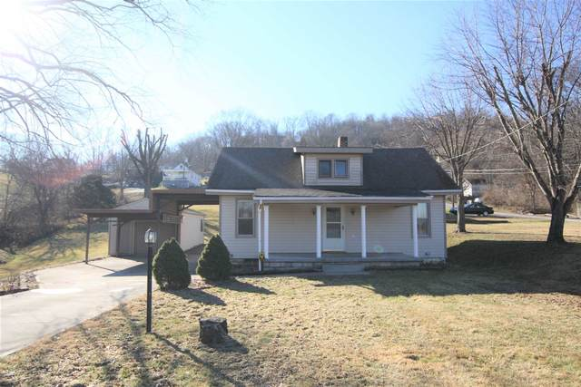 4809 Buds Way, Taylor Mill, KY 41015 (MLS #545350) :: Caldwell Group