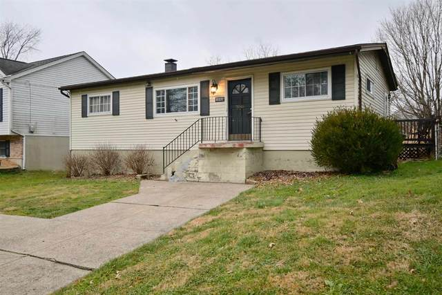 5046 Four Mile Road, Silver Grove, KY 41085 (MLS #545353) :: Caldwell Group
