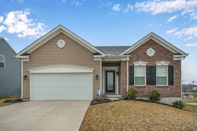 12791 Walnut Creek Drive, Alexandria, KY 41001 (MLS #545356) :: Mike Parker Real Estate LLC