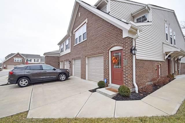 5012 Grist Mill Point #305, Burlington, KY 41005 (MLS #545358) :: Mike Parker Real Estate LLC