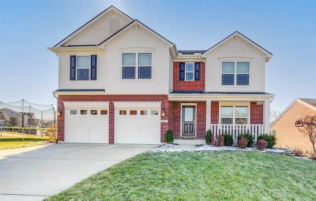 1601 Tremont Court, Hebron, KY 41048 (MLS #545363) :: Mike Parker Real Estate LLC