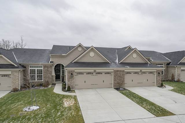 7482 Loch Lomond Drive, Alexandria, KY 41001 (MLS #545364) :: Mike Parker Real Estate LLC