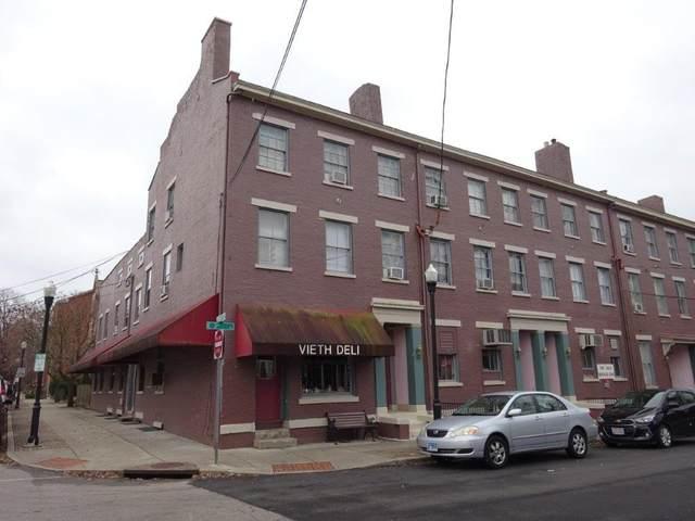 235 237 239 E 3rd Street, Covington, KY 41011 (MLS #545368) :: Caldwell Group