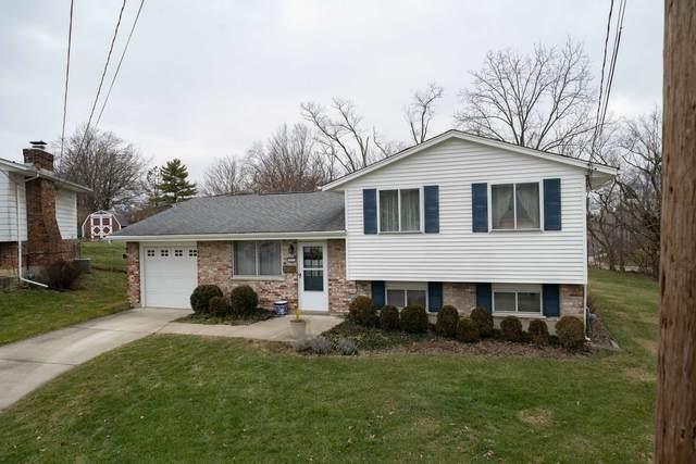 317 Honeysuckle Terrace, Florence, KY 41042 (MLS #545370) :: Mike Parker Real Estate LLC