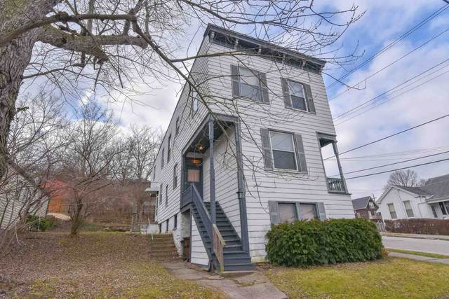 1601 Jefferson Avenue, Covington, KY 41014 (MLS #545379) :: Apex Group