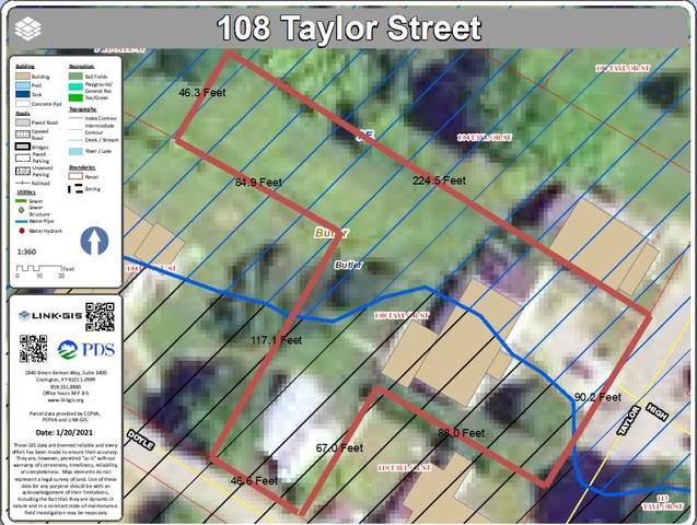 108 Taylor Street, Butler, KY 41006 (MLS #545385) :: Mike Parker Real Estate LLC