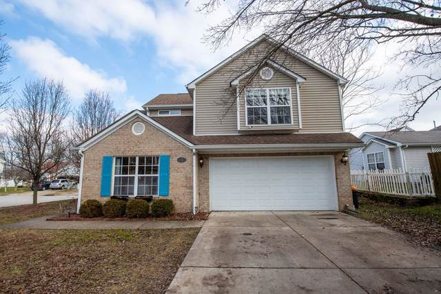 6348 Hampton Ridge Drive, Florence, KY 41042 (MLS #545388) :: Mike Parker Real Estate LLC