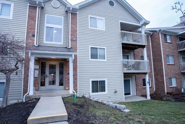 440 Lakeview Drive #103, Wilder, KY 41071 (MLS #545397) :: Caldwell Group