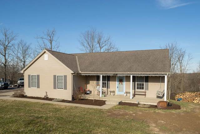 3565 Heekin Lawrenceville Road, Williamstown, KY 41097 (MLS #545406) :: Mike Parker Real Estate LLC