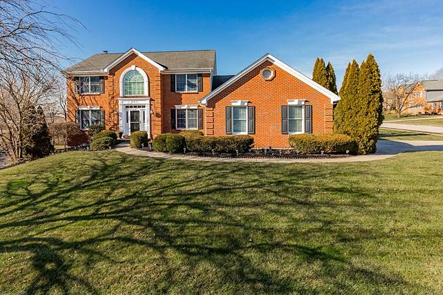 747 Sunglow Drive, Villa Hills, KY 41017 (MLS #545418) :: Mike Parker Real Estate LLC