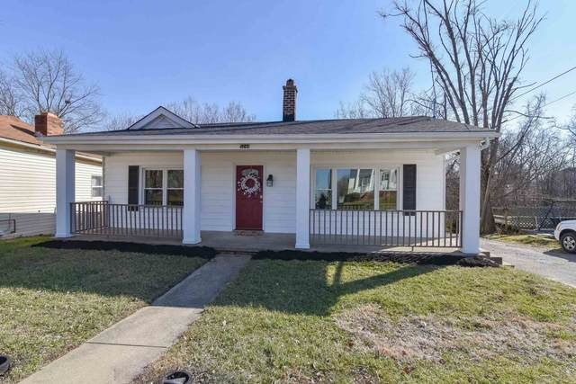 5244 Madison Pike, Independence, KY 41051 (MLS #545424) :: Mike Parker Real Estate LLC