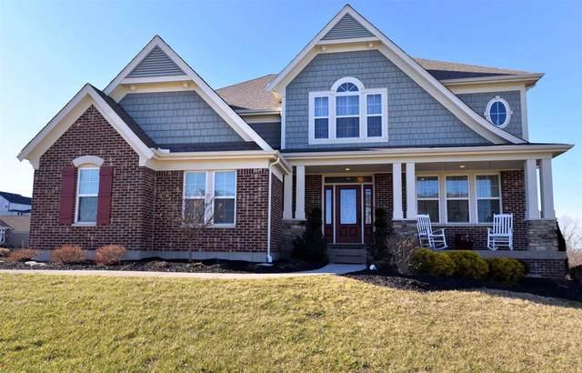 7708 Arcadia Boulevard, Alexandria, KY 41001 (MLS #545425) :: Mike Parker Real Estate LLC