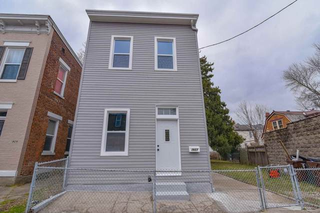 1907 Pine Street, Covington, KY 41014 (MLS #545426) :: Mike Parker Real Estate LLC