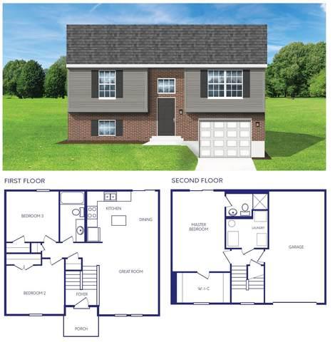 Lot 96 Summer Pointe Drive #96, Walton, KY 41094 (MLS #545428) :: Caldwell Group
