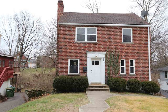 2037 Dixie Highway, Fort Mitchell, KY 41011 (MLS #545435) :: Mike Parker Real Estate LLC