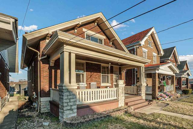 1830 Jefferson Avenue, Covington, KY 41014 (MLS #545439) :: Mike Parker Real Estate LLC