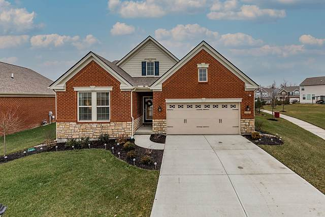 1517 Sweetsong Drive, Union, KY 41091 (MLS #545446) :: Mike Parker Real Estate LLC