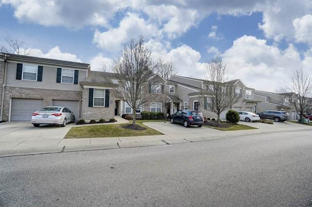 5869 Boulder View, Cold Spring, KY 41076 (MLS #545448) :: Caldwell Group