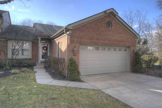 2165 Tantallon Drive, Fort Mitchell, KY 41017 (MLS #545451) :: Mike Parker Real Estate LLC