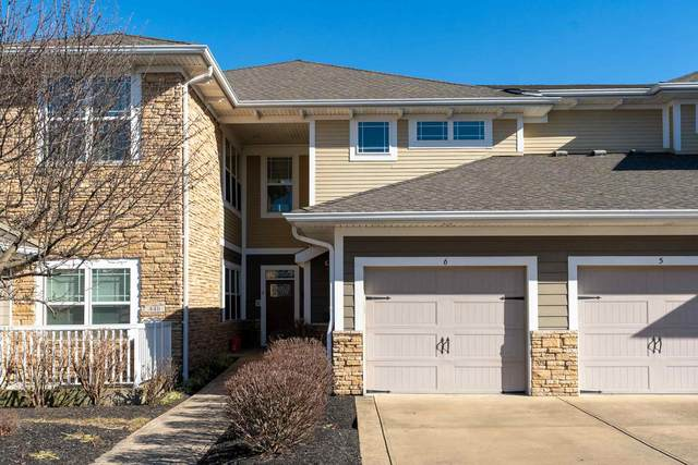 440 Riverpointe Drive #6, Dayton, KY 41074 (MLS #545456) :: Caldwell Group