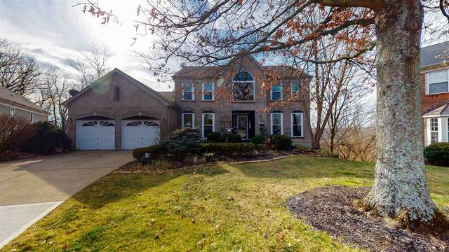 35 Glenridge Drive, Cold Spring, KY 41076 (MLS #545468) :: Mike Parker Real Estate LLC