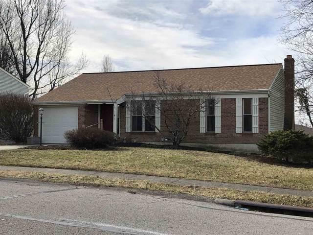 141 Breckenridge Drive, Alexandria, KY 41001 (MLS #545471) :: Caldwell Group