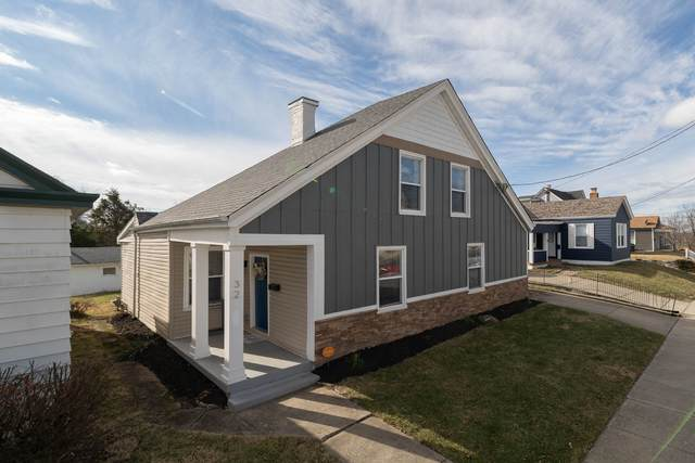 32 Southview, Fort Thomas, KY 41075 (MLS #545492) :: Caldwell Group